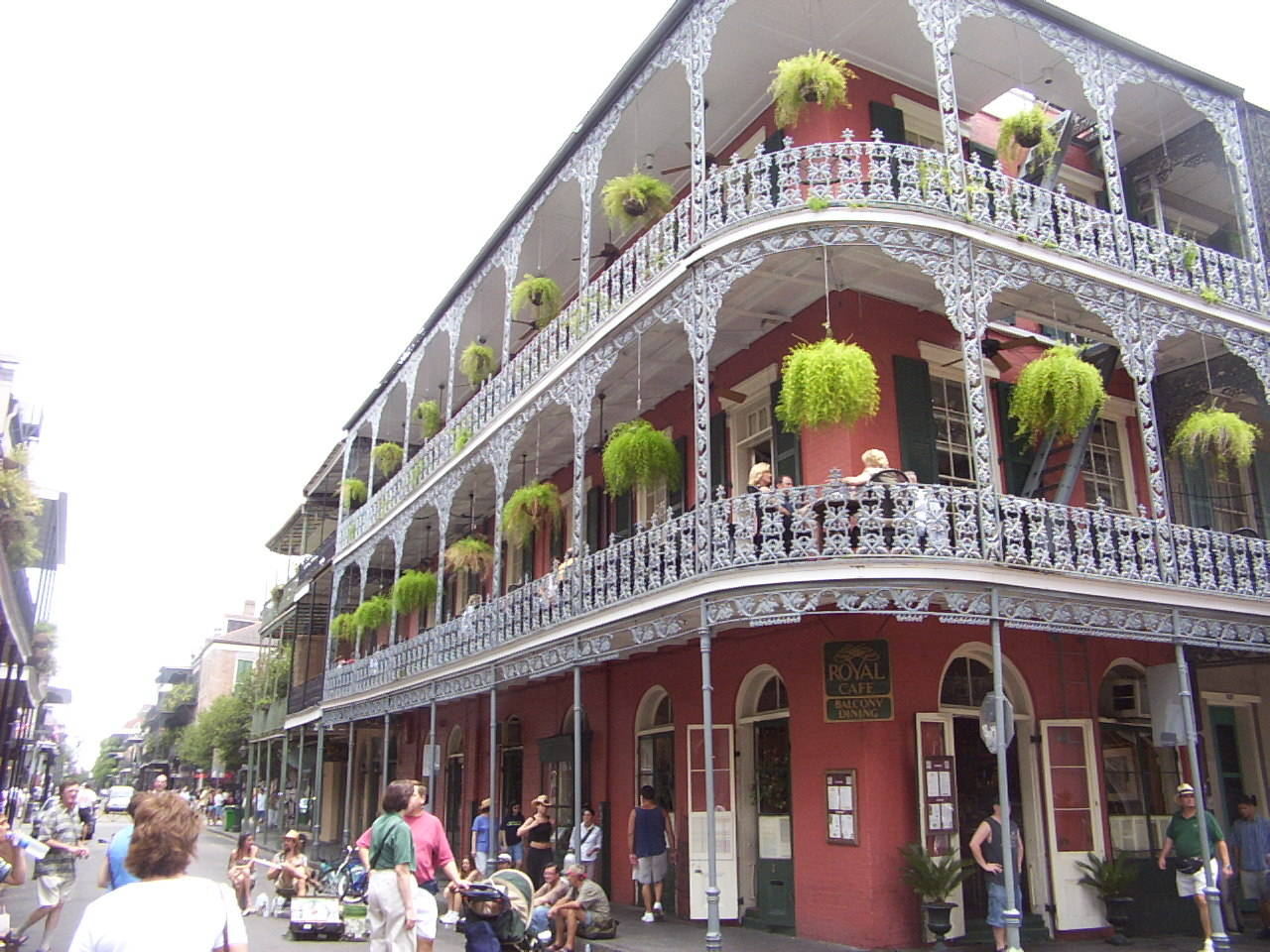 Top  Restaurants In New Orleans French Quarter